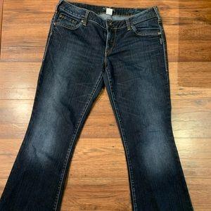Silver Jeans Aiko Bootcut W32/L33
